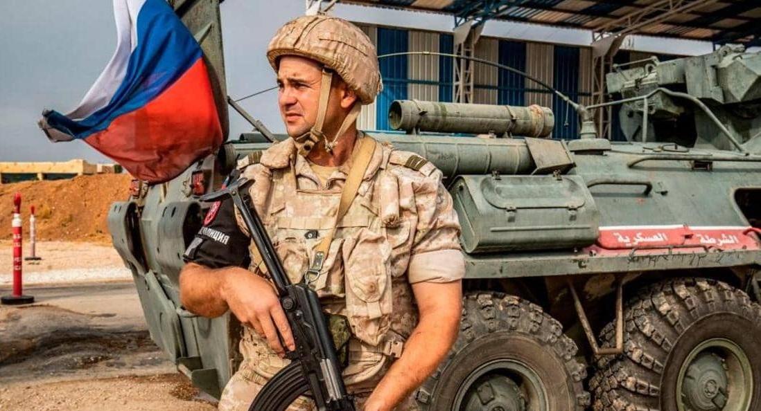 «С такими союзниками враги не нужны»: Отношение сирийцев к русским и американцам